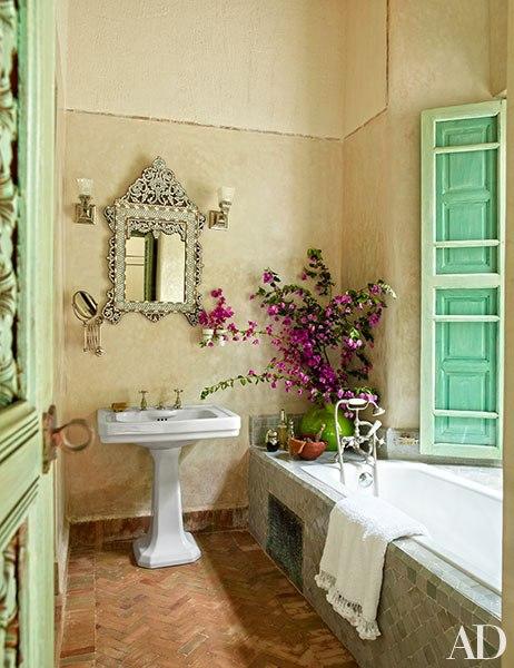Marrakesch-Flair – setzen Sie Ihre Urlaubsideen in Ihrer Einrichtung um!