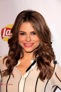 Maria Menounos Pictures at Do Us A Flavour Contest in Hollywood ~ Celebs Next