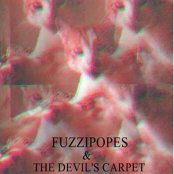 Fuzzipopes & the Devil´s Carpet - Sri Lanka