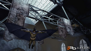 [FLS] Batman Arkham Asylum [PC] [FULL ISO] [ESP]