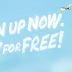 GetGo Sign Up Now Fly For FREE