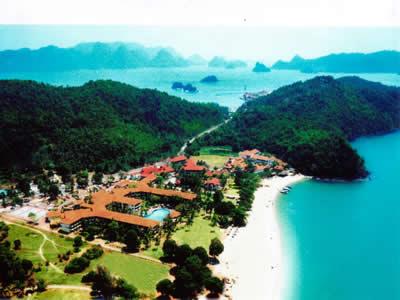 Gambar Pemandangan Pulau Langkawi | HD Walls | Find Wallpapers