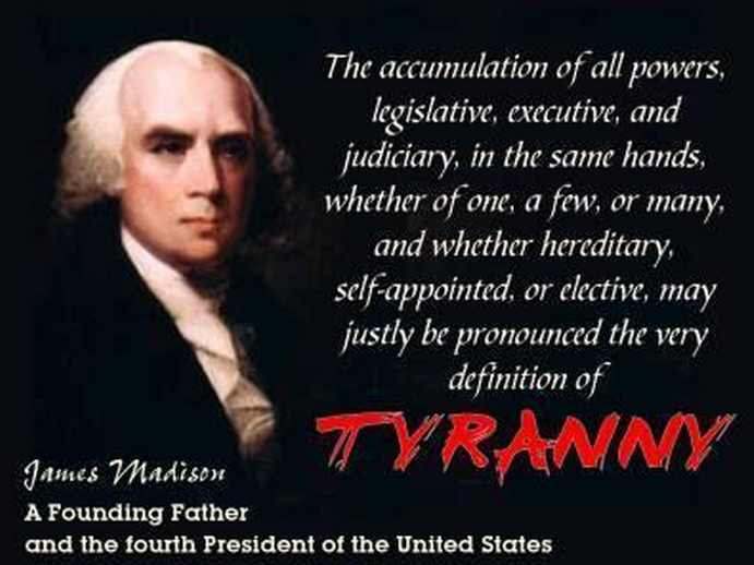 constitution against tyranny How come no one could take over the government the constitution (document-based question – dbq) was written in 1787 in philadelphia a constitution tells how the.
