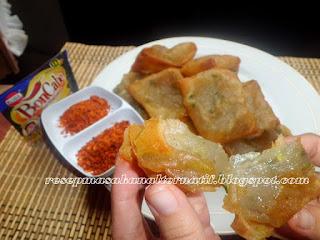 Resep Membuat Cibay Tasik Aci Lebay Pedas Ngabarabay