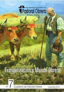 Evangelización y Mundo Obrero