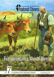 Evangelización y Mundo Obrero