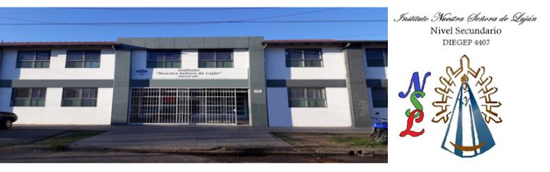 Instituto Nuestra Señora de Luján