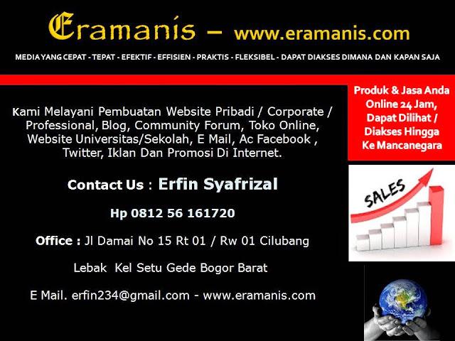 Eramanis