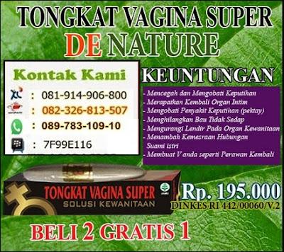 Jual Obat Herbal Penyempit Vagina Di Cilacap (081914906800)