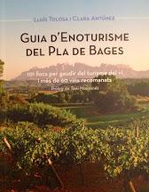 Guía d'Enoturisme del Pla de Bages