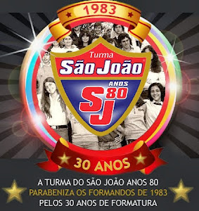 Turmas de 1983