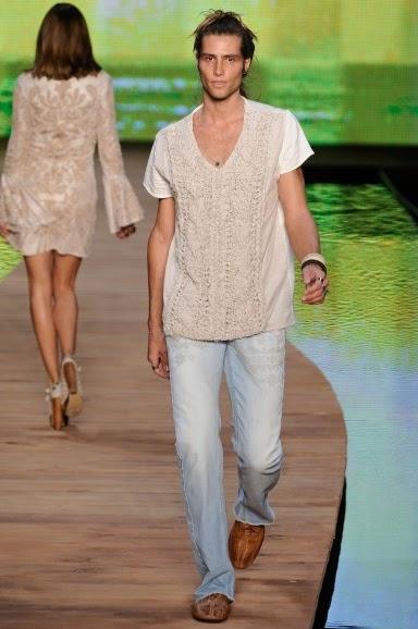 Fashion Rio Verão 2012 - Coca-Cola Clothing