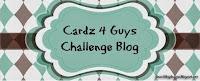 Cardz 4 Guyz Logo