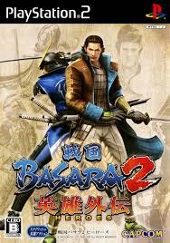 Download Game PC Sengoku Basara 2: Heroes PS2 ISO