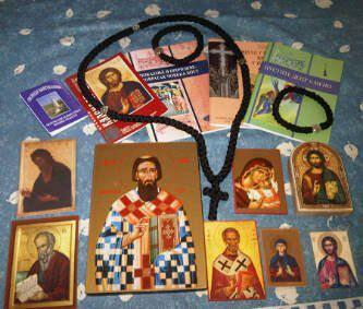 "Toko Rohani Orthodox Online ""Shakticon"""