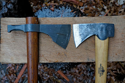 tomahawks bushcraft axes woodsmen outdoors