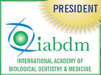 Dr. Blanche D. Grube, Holistic Dentist, President of IABDM