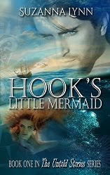 Hook's Little Mermaid