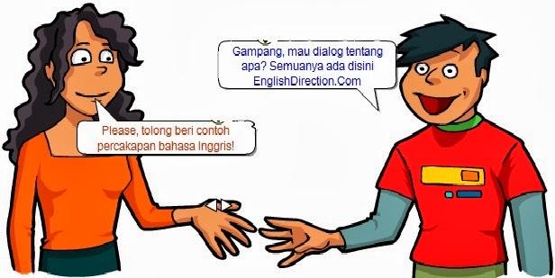 Topik Pada English Conversation Ini Sebetulnya Hanya Meliputi