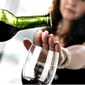 Cancer e o uso de alcool