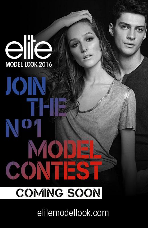 ELITE MODEL LOOK 2016