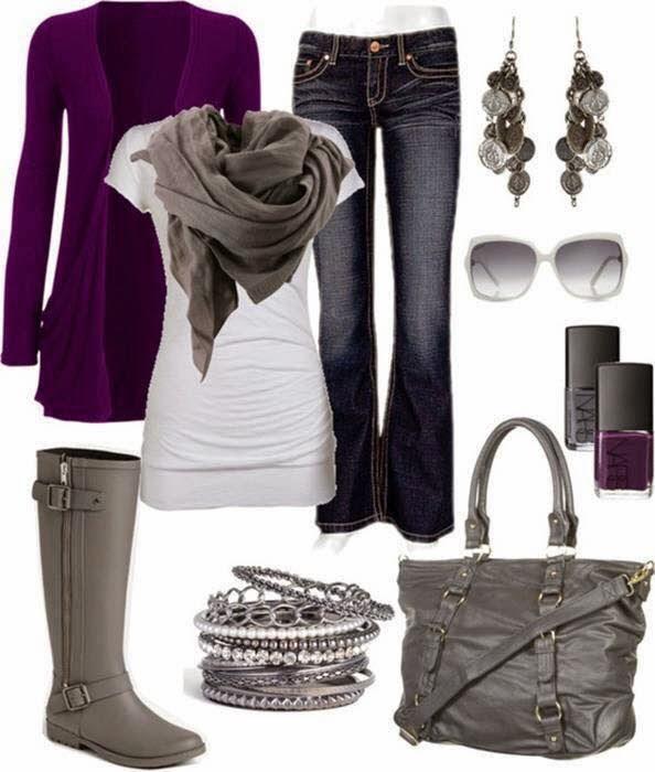 Jeans, Long Boats,Coat &  Dress