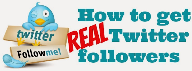 how to get real twitter followers www.interwebschic.blogspot.com