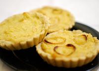 Tortinha de Palmito (vegana)