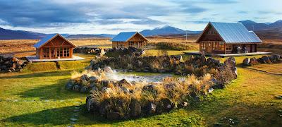 Se loger lors d'un voyage en Islande