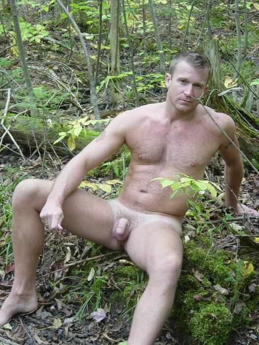 Mature men spread legs opened