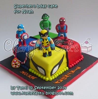 Spiderman Cake Topper Figurine Uk