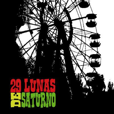 29 LUNAS DE SATURNO - EP