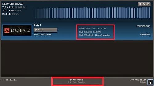 cara download dan install dota 2 fristiadi