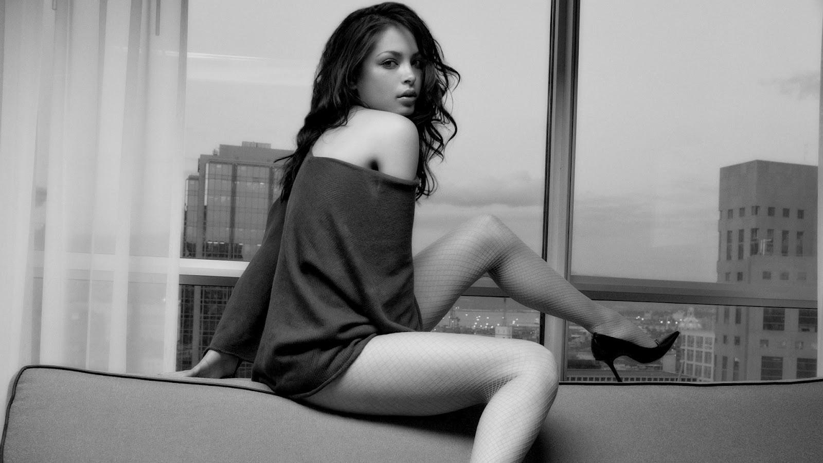 Alexa Bondar websites vids cumshot Twitter lesbian