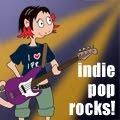 SomaFM Indie Pop Rocks!