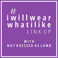 "Hosted by ""Not Dressed Like Lamb"""