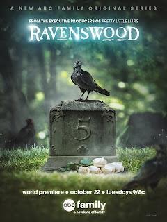 Ravenswood: 1° Temporada