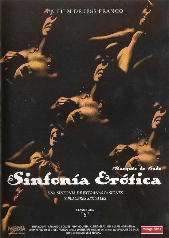 Sinfonia Erotica 1980