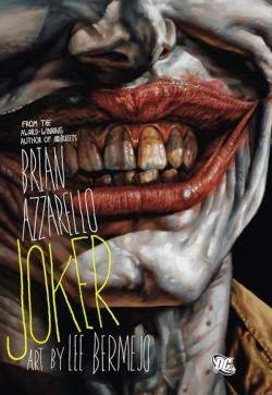 Joker de Azzarello & Bermejo