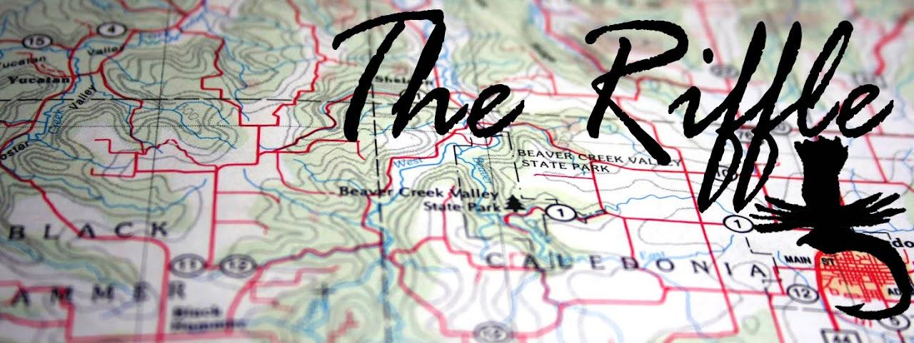 The Riffle