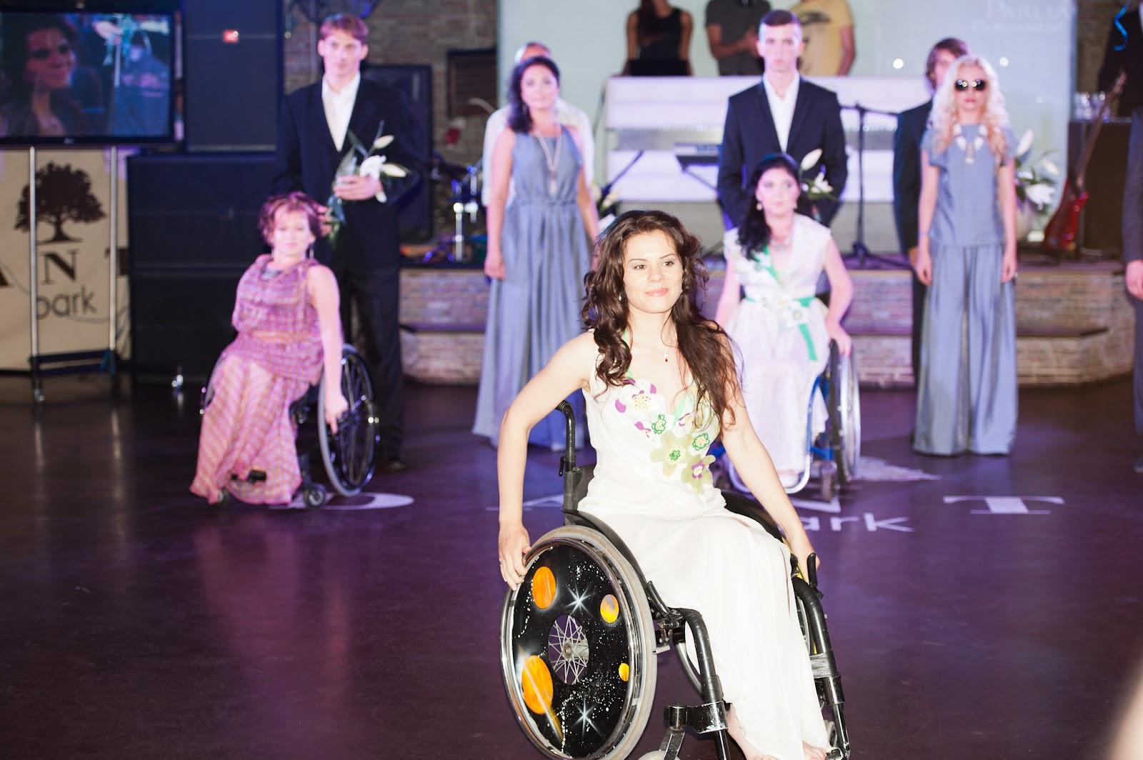 знакомства женщин с инвалидностью