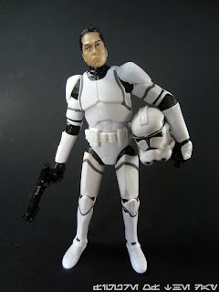 41st Elite Corps Clone Trooper