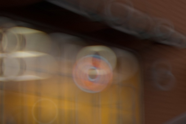 Perfecting Blur Photos With Bokeh