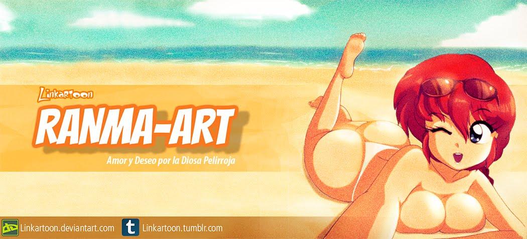 Ranma-Art