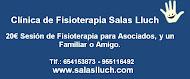 SALAS LLUCH
