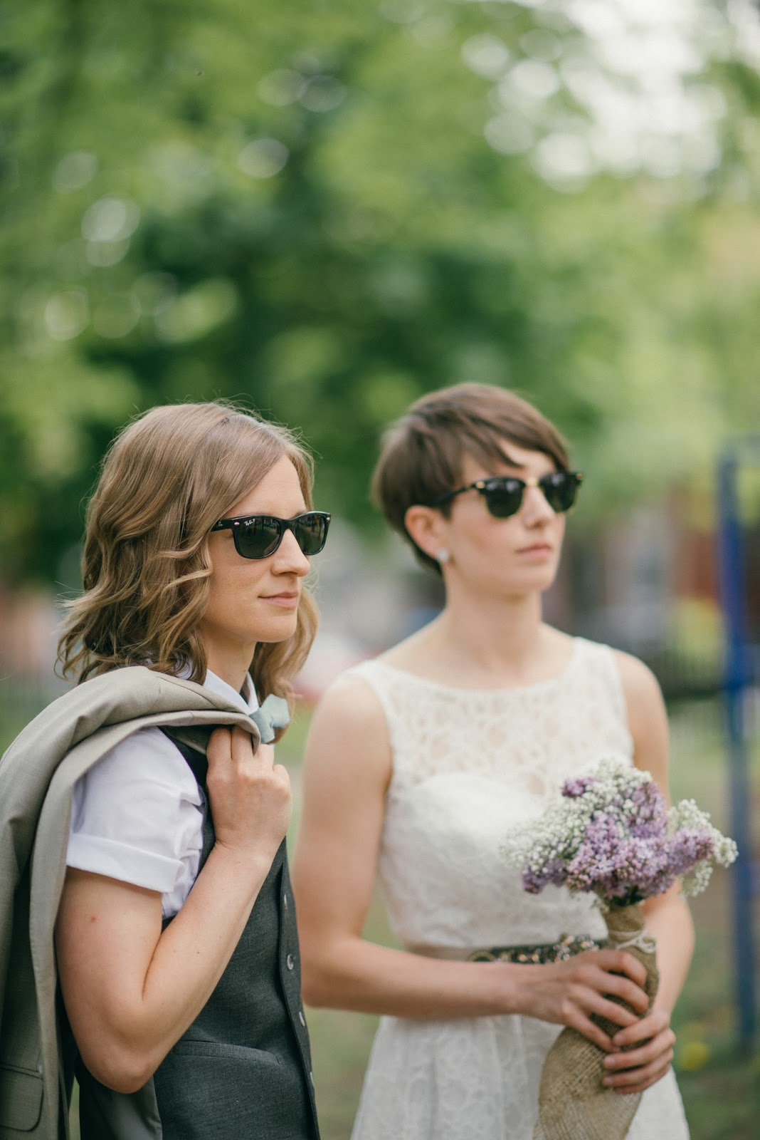 Alison Slattery Photography Sarah And Lindsay S Wedding