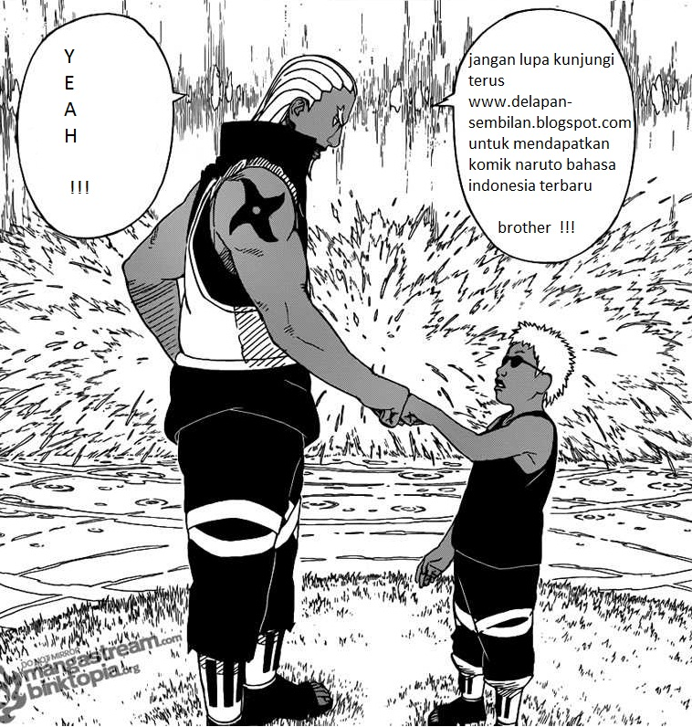 Berbagi Informasi: Download Komik Naruto Chapter 542