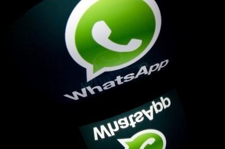 WhatsApp Ingin Capai Target 1 Miliar Pengguna