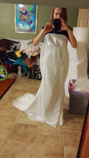 sailor moon neo queen princess serenity cosplay costume how to