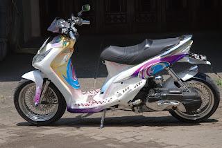 motor+modifikasi++18 gambar motor modifikasi